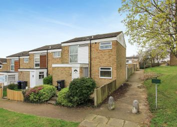 Thumbnail 3 bed terraced house for sale in Long Meadow Way, Canterbury