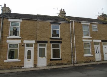 Thumbnail 2 bed terraced house to rent in High Hope Street, Crook, County Durham