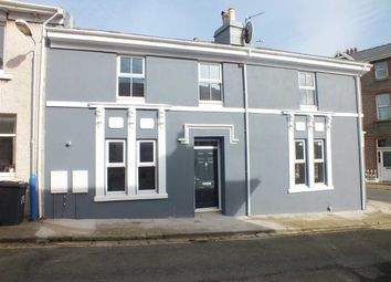 Thumbnail 3 bed terraced house to rent in Victoria Terrace, Douglas, Isle Of Man