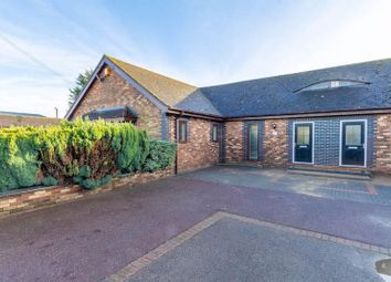 Thumbnail 3 bed semi-detached bungalow to rent in Colchester Road, Great Bentley, Colchester