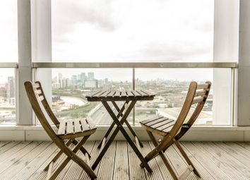 Thumbnail 2 bed flat for sale in Vermilion, Canning Town