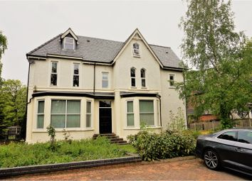 Thumbnail 2 bed flat to rent in 1 Half Edge Lane, Manchester