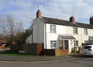 Thumbnail 2 bed end terrace house for sale in 37 Wood Street, Woburn Sands, Buckinghamshire