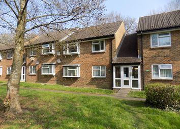 Thumbnail 1 bed flat to rent in Ranmore Court, Dibden