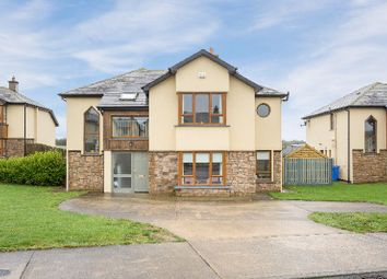 Thumbnail 4 bed detached house for sale in 71 Elderwood, Castlebridge, Wexford County, Leinster, Ireland
