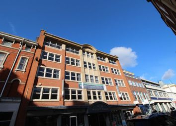 Thumbnail 1 bedroom flat to rent in Wolsey House, 16-18 Princes Street, Ipswich