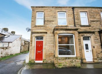 Thumbnail 3 bed end terrace house for sale in 1 Alexandra Road, Preston