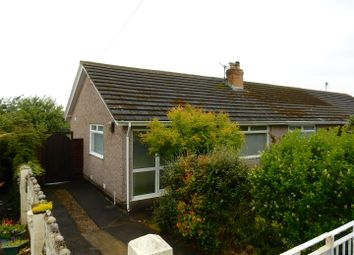 Thumbnail 3 bedroom semi-detached house for sale in Mill Hill Grove, Middleton, Morecambe