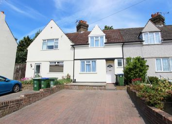 Thumbnail 2 bed terraced house for sale in Green Walk, Crayford, Kent