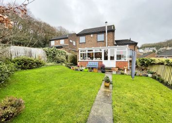 Oakfields, Burnopfield, Newcastle Upon Tyne NE16. 3 bed detached house for sale