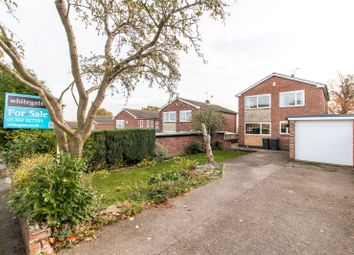 Thumbnail 3 bed detached house for sale in Roehampton Rise, Doncaster