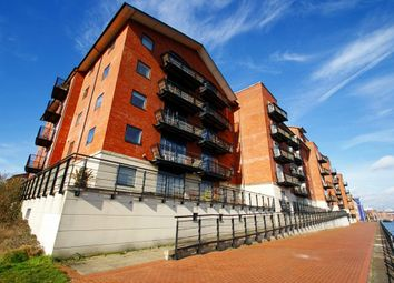 Thumbnail 1 bed flat to rent in Henke Court, Cardiff