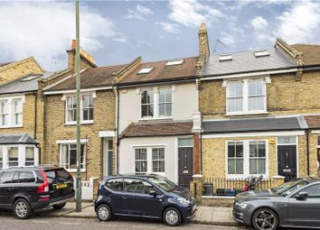Thumbnail 4 bed property for sale in White Hart Lane, Barnes, London