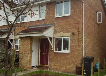 Thumbnail 2 bed semi-detached house to rent in Angels Ground, St Annes Bristol