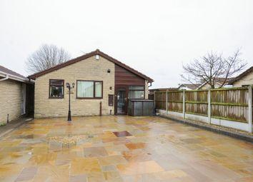 2 bed detached bungalow for sale in Grange Park Avenue, Brimington, Chesterfield S43
