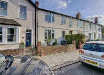 Thumbnail 3 bed end terrace house to rent in Chatham Road, Norbiton, Kingston Upon Thames