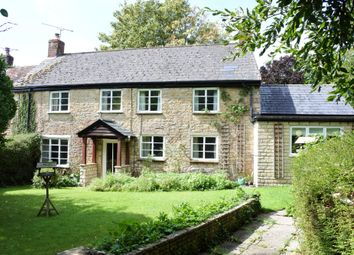 Thumbnail 3 bed cottage for sale in Church Street, West Stour, Gillingham