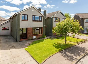 Thumbnail 4 bed detached house for sale in 9 Newmains Road, Kirkliston