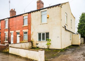 2 bed end terrace house for sale in Aberford Road, Stanley, Wakefield WF3