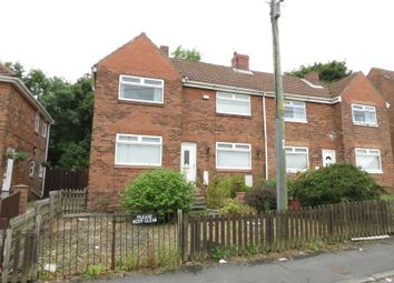 Thumbnail 3 bed semi-detached house for sale in Kings Road, Wingate