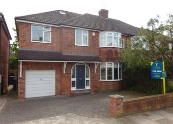 Thumbnail 5 bed semi-detached house for sale in Dringthorpe Road, Dringhouses, York