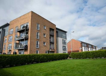 Thumbnail 1 bed flat to rent in Ellerslie Path, Glasgow