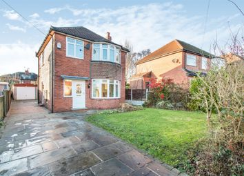 3 bed detached house for sale in Montagu Crescent, Leeds LS8