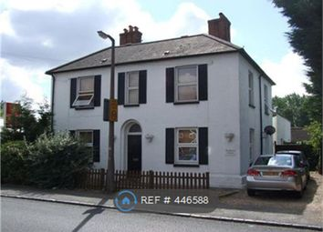Thumbnail 2 bed flat to rent in North Street, Windsor