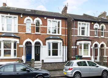 Thumbnail 3 bed semi-detached house for sale in Grosvenor Road, Watford, Hertfordshire