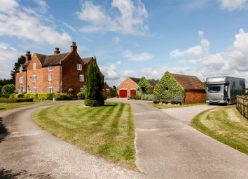 Thumbnail 6 bed detached house for sale in Netherstowe, Lichfield