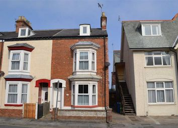 Thumbnail 4 bed end terrace house to rent in Promenade Villas, Headland View, Hornsea, East Yorkshire