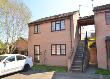 Thumbnail 1 bed maisonette for sale in Rotherfield Close, Theale, Reading
