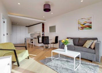 Thumbnail 1 bed flat to rent in Television Centre, 6 Wood Crescent, London