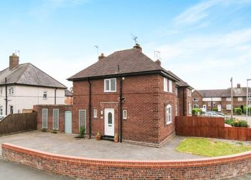 Thumbnail 3 bed semi-detached house for sale in Holly Road, Chester, Cheshire