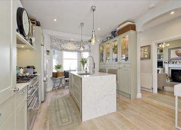 St. Elmo Road, London W12. 3 bed property for sale