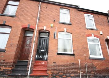 Thumbnail 2 bed terraced house to rent in Brierley Street, Smallthorne, Stoke-On-Trent