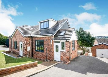 Thumbnail 5 bed bungalow for sale in Newbridge Lane, Old Whittington, Chesterfield, Derbyshire