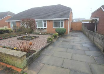 Thumbnail 2 bed semi-detached bungalow to rent in Seacroft Crescent, Southport