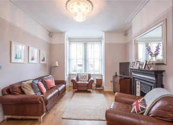 Thumbnail 5 bed end terrace house for sale in Coleridge Road, Crouch End, London