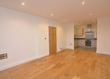 Thumbnail 1 bed flat to rent in Central Mill Apartments, Haggerston