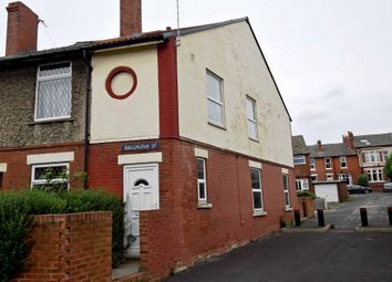 Thumbnail 3 bed end terrace house for sale in Arlington Street, Wakefield