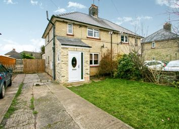 Thumbnail 3 bed semi-detached house for sale in Parsons Lane, Littleport, Ely