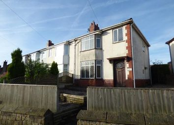 Thumbnail 3 bed end terrace house for sale in Tag Lane, Ingol, Preston, Lancashire