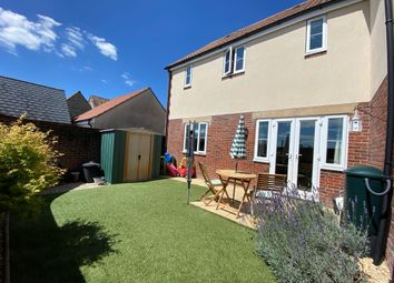 Thumbnail Semi-detached house for sale in Downside Close, Mere, Warminster