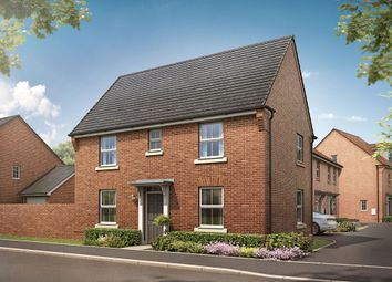 Thumbnail 3 bed detached house for sale in Taunton Road, Bishops Lydeard, Taunton