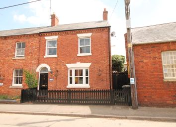 Thumbnail 3 bed end terrace house for sale in New Street, Weedon