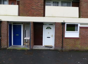 Thumbnail 1 bedroom flat to rent in Meadowlea, Madeley, Telford
