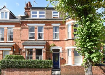 Thumbnail 3 bed flat for sale in Brunswick Road, Kingston Upon Thames