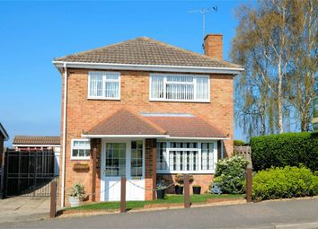 Thumbnail 3 bed detached house for sale in Sandpiper Road, Whitstable, Kent
