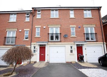 Thumbnail 3 bed property to rent in Hedingham Close, Ilkeston
